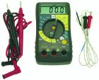 MULTIMETER DM102 PLUS